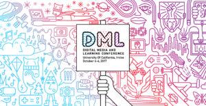 DML 2017 logo